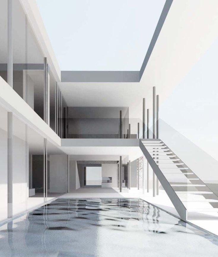 Wohnhaus F